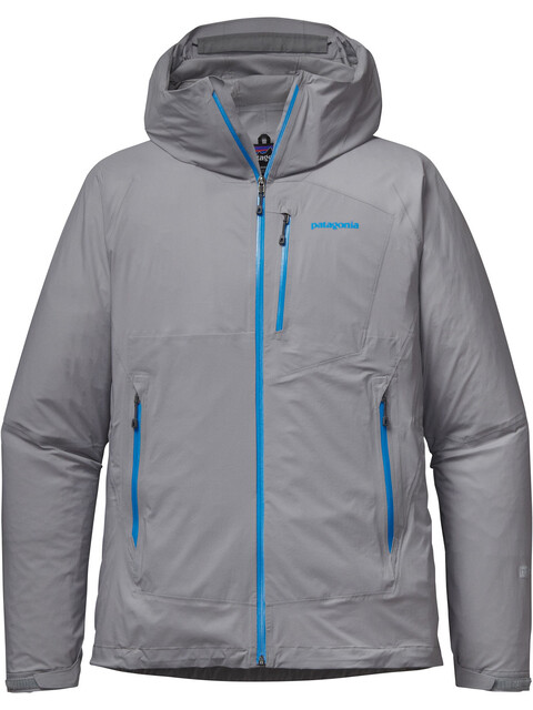 Patagonia M's Stretch Rainshadow Jacket Drifter Grey